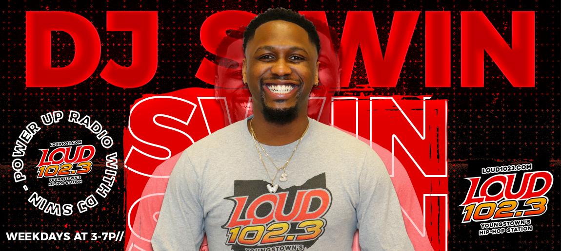 DJ Swin Loud 102.3